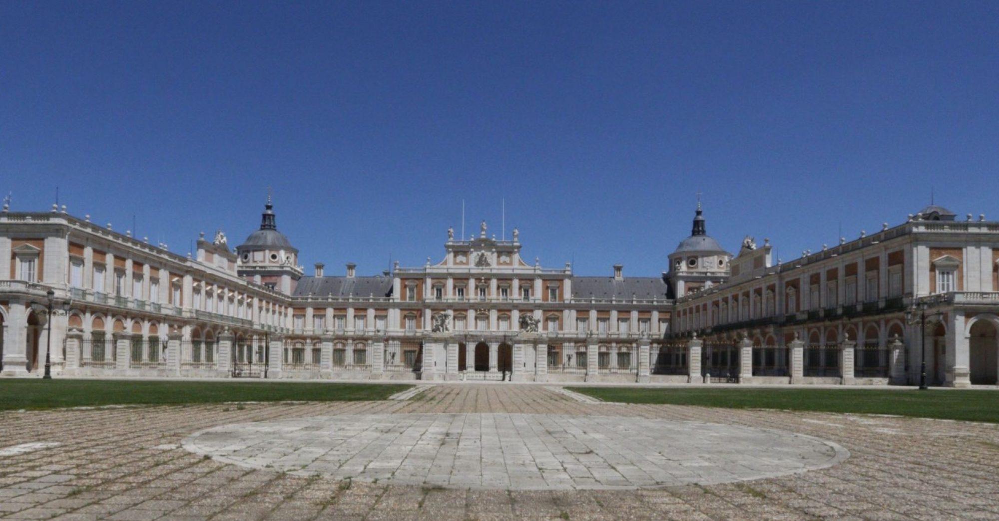 Cultuurtour Spanje 2017